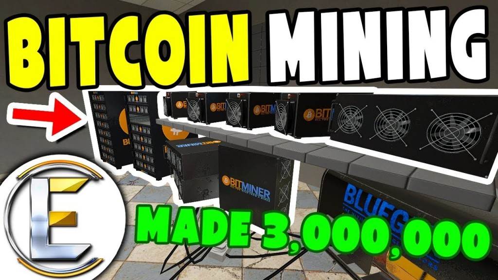 how to payout bitcoin miner