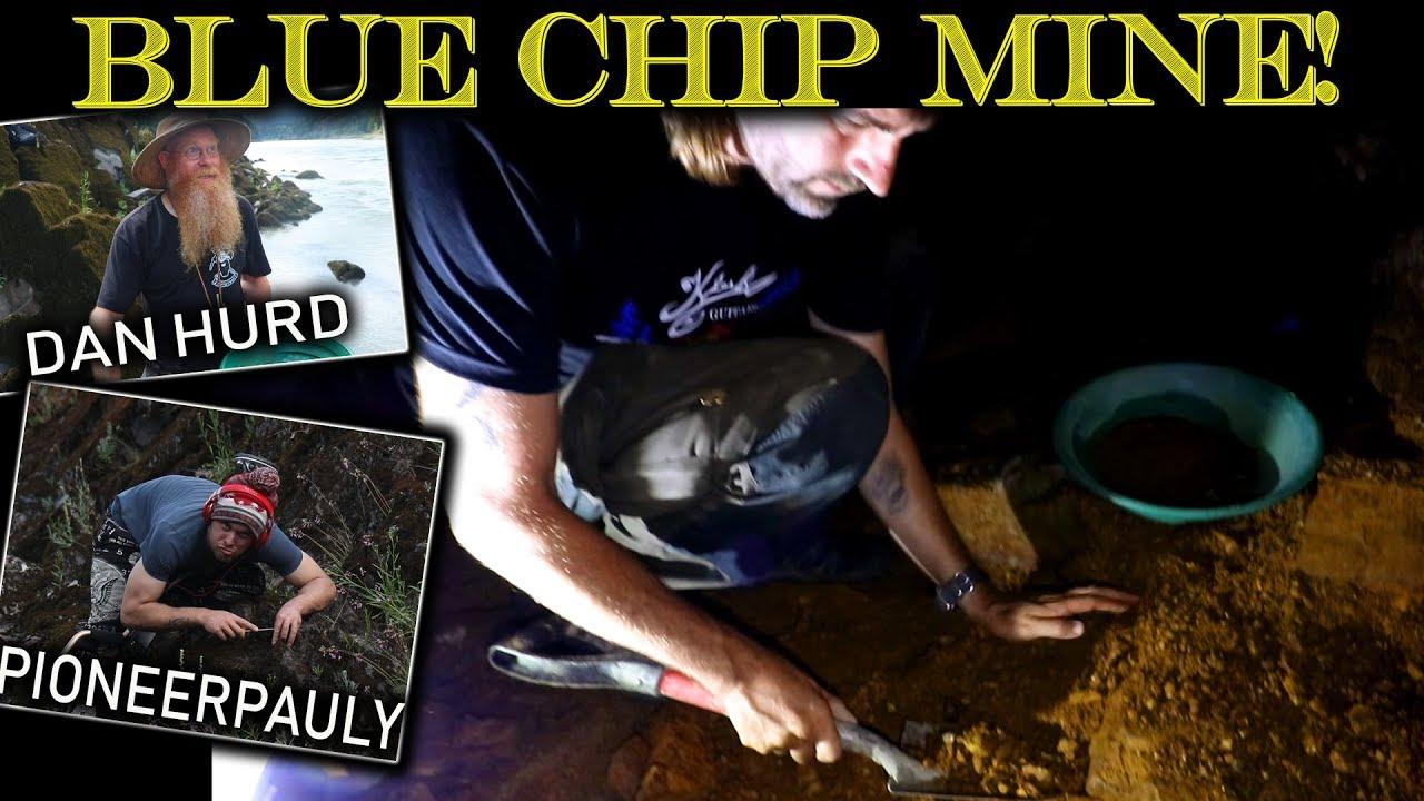 blue chip mining