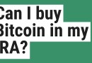 Can I buy Bitcoin in my IRA?